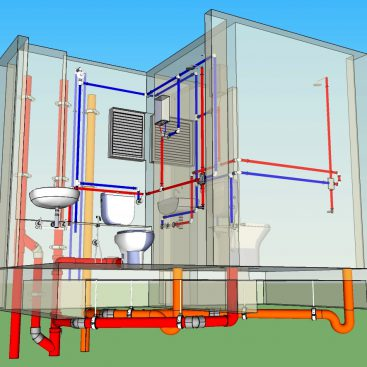 Plumbing Detailed Drawings/images – avanienterprise in